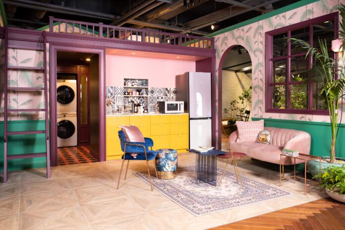 Samsung-BESPOKE-Home