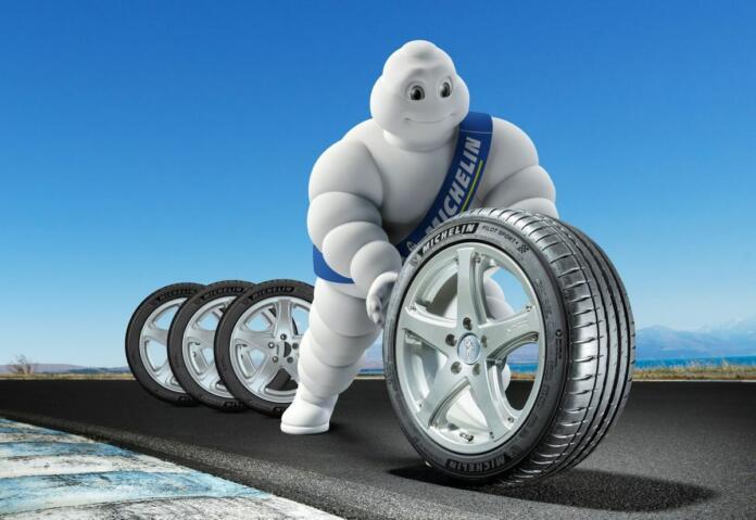 Michelin pnevmatike bodo kmalu iz reciklirane plastike