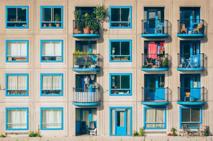 stanovanjski objekt