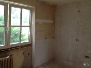 Renovacija starejšega stanovanja