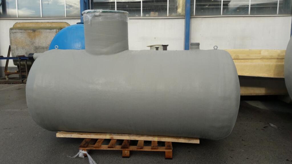 Cisterna za deževnico