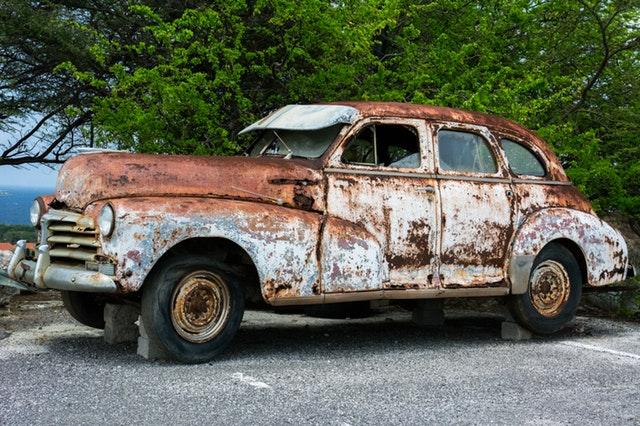 Avto naj bo v čudovitem stanju