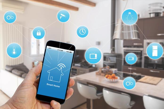 Kako postaviti temelje pametnega doma?