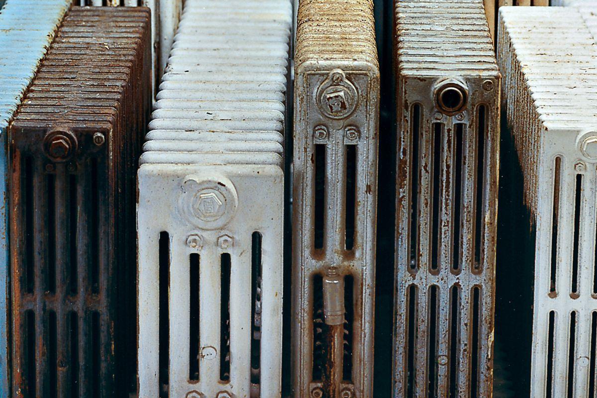 Kdaj je čas za menjavo radiatorjev?