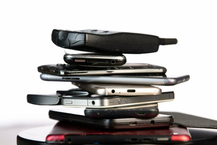 Najbolj prodajani telefoni vseh časov