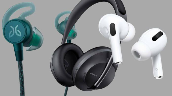 Nasveti za kupovanje slušalk