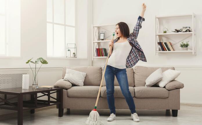 Preurejanje prostorov je lahko ena izmed rešitev za izboljšanje kakovosti bivanja