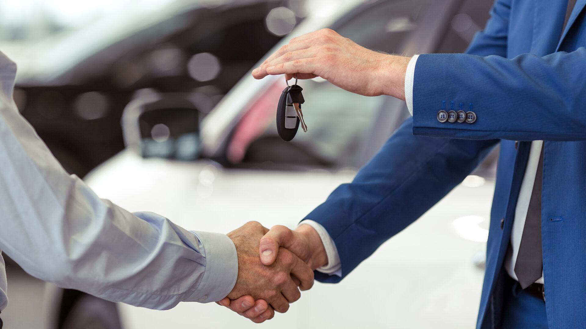 Prodajanje vozila ni tako enostavno, če želite iztržiti nekaj več