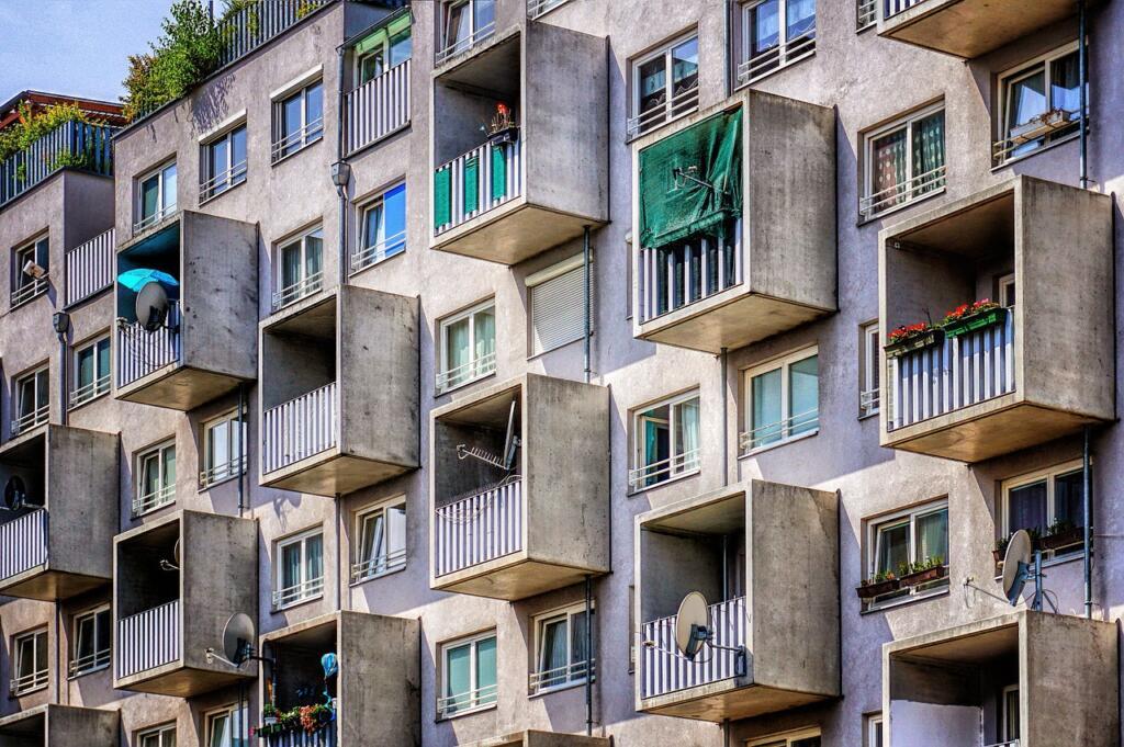 stanovanja