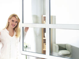 PVC okna Cugelj