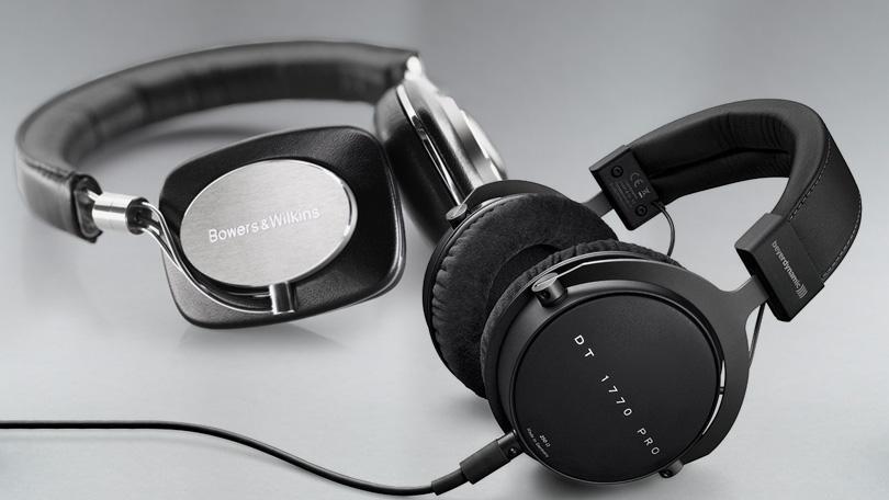 Razmislite lahko tudi o nakupu brezžičnih slušalk