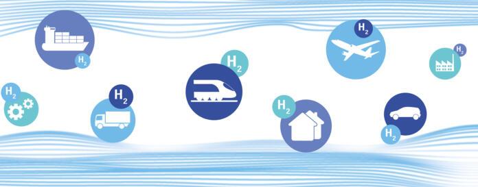 uporaba vodika v različnih industrijah