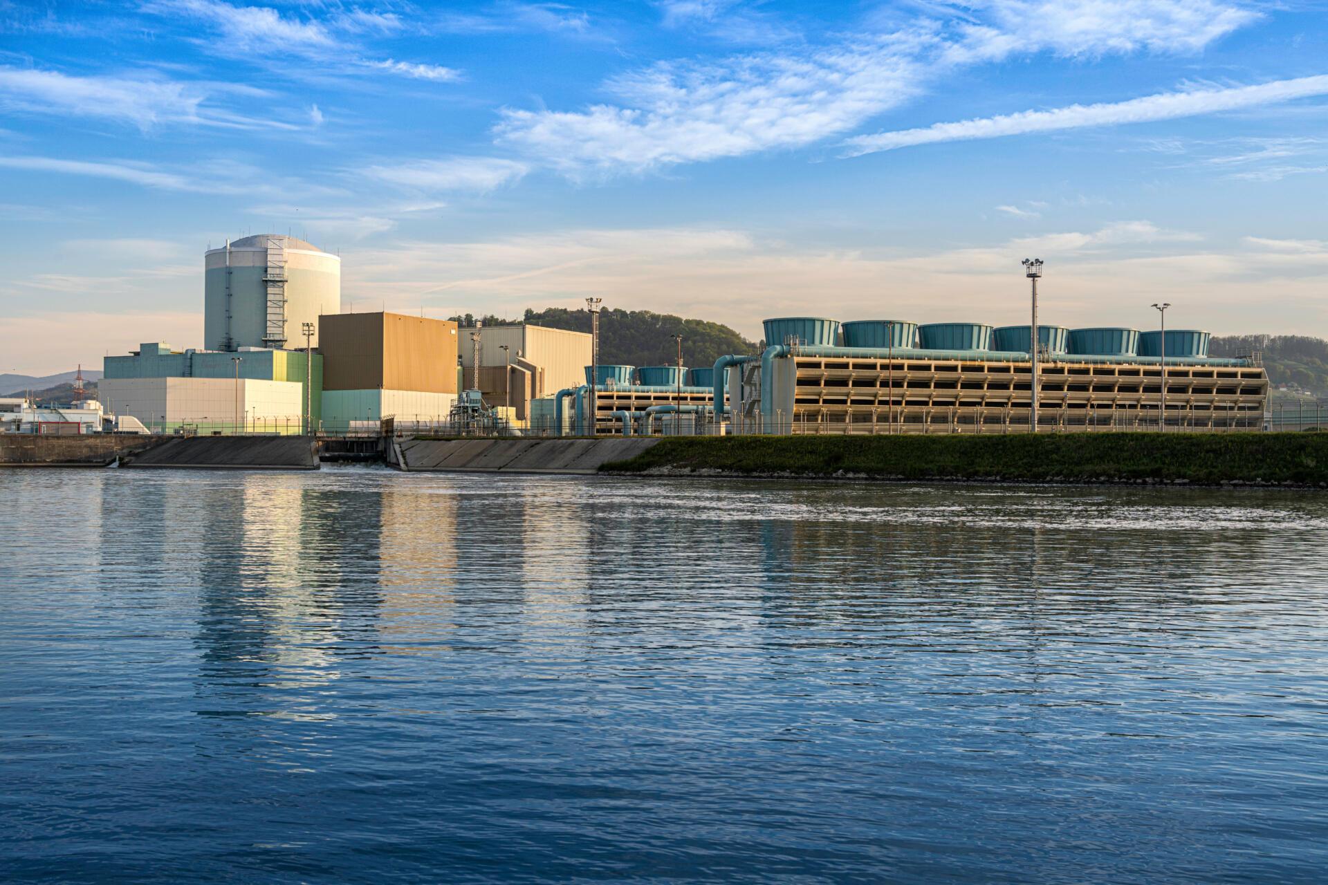 Nuklearka v Krškem bi lahko kmalu dobila drugi blok