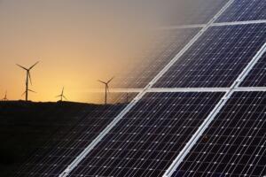 Vetrna in solarna energija