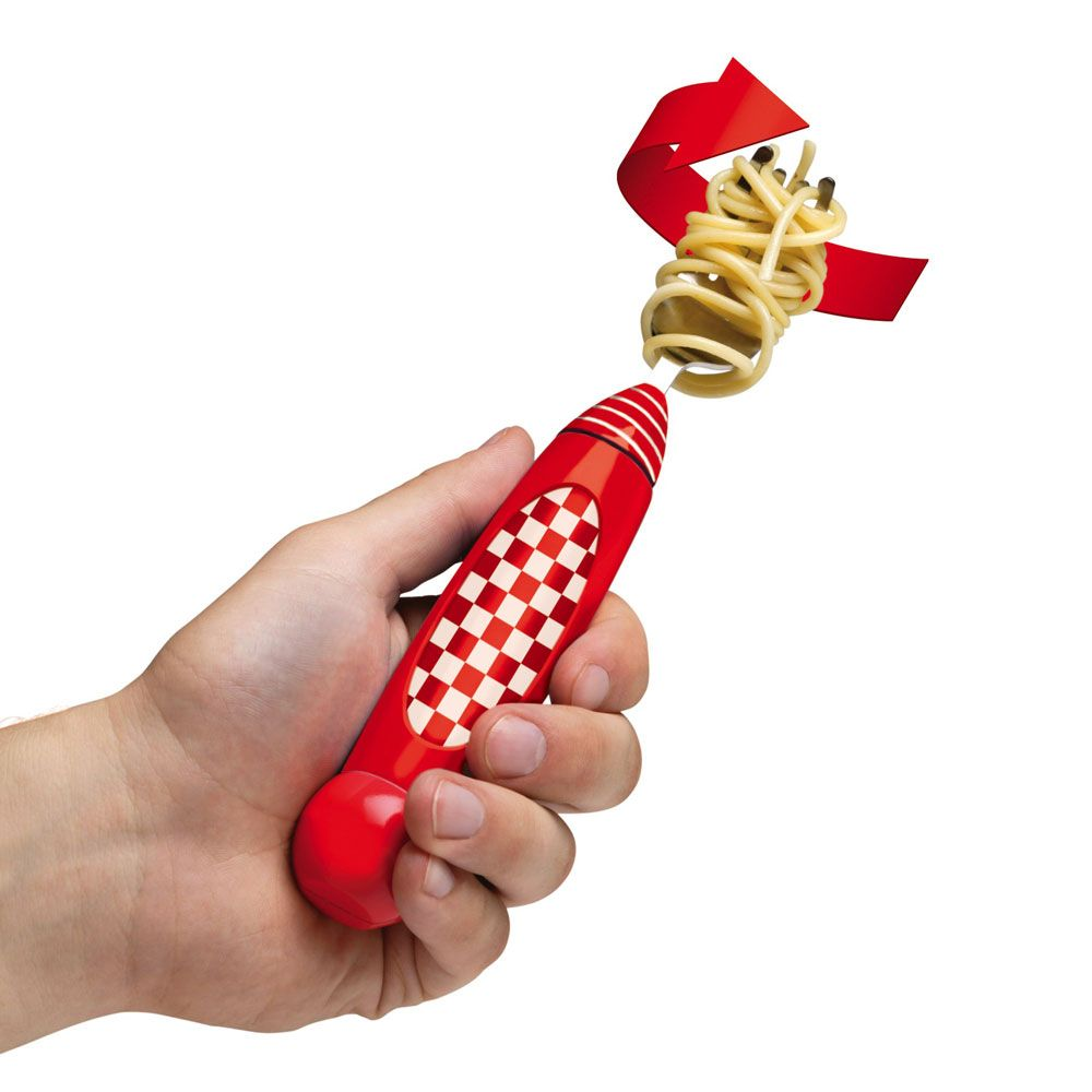 Vilica za špagete