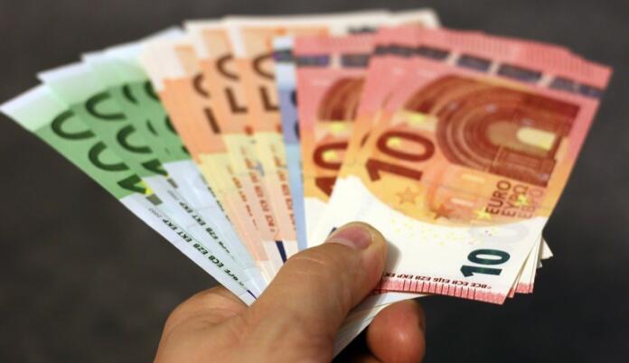 Slovenija bo prejela prvi sveženj v višini 231 milijonov evrov
