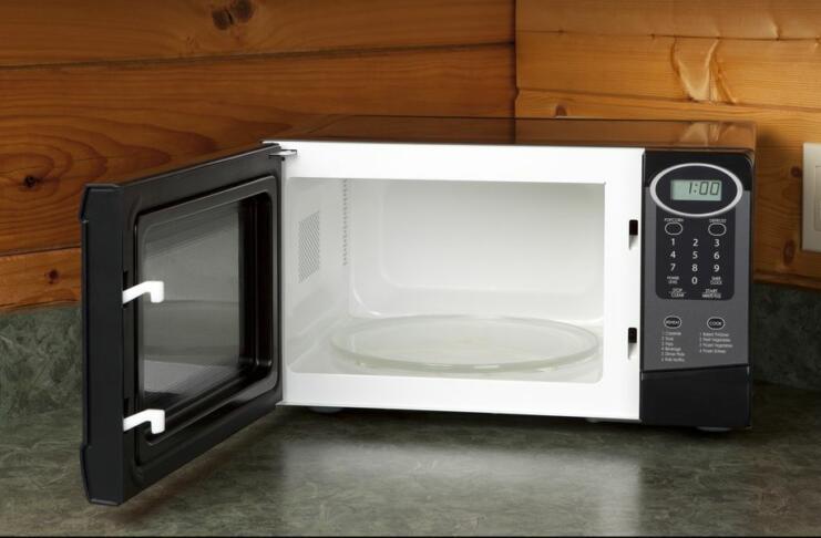 Triki z mikrovalovno pečico